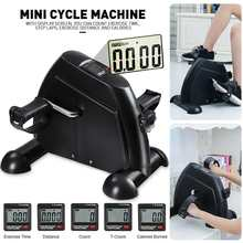 Multi-functional Mini Steppers Running Machines Sport Treadmills Home Lose Weight Pedal LCD Fitness Equipment Gym Exercise