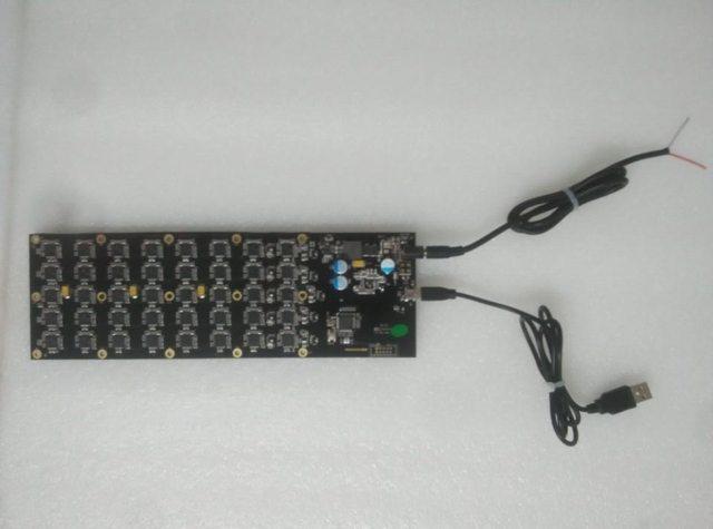1 Pièces Utilisé Scrypt Mineur dogecoin litecoin LTC USB mineur Gridseed lame 1.5-2.5M PCB mieux que zeus mineur ANTMINER U1 U2U3