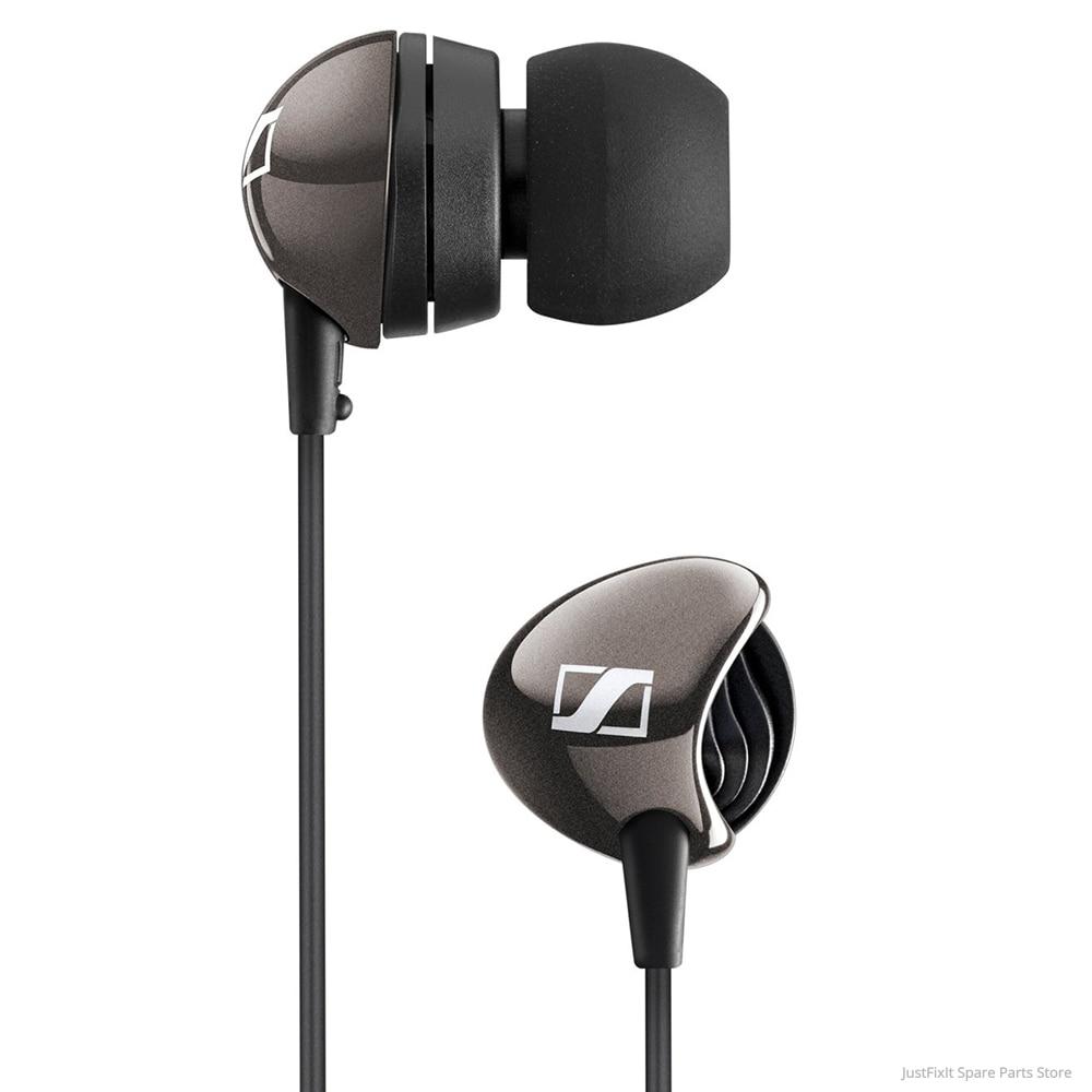 Sennheiser CX275S 3,5 мм стерео наушники бас гарнитура спортивные игровые музыкальные наушники разрешение HD спортивные наушники для iPhone Androd|Наушники и гарнитуры|   | АлиЭкспресс