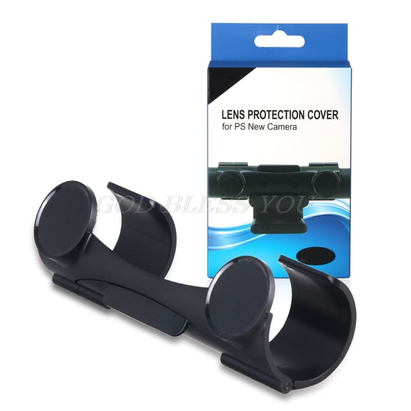 Lens Cover Shell Cap Clip Holder Protector Privacy Shield Case Concealing Camera Protection for <font><b>Sony</b></font> PS3 <font><b>PS4</b></font> Slim Pro <font><b>VR</b></font> Camera image