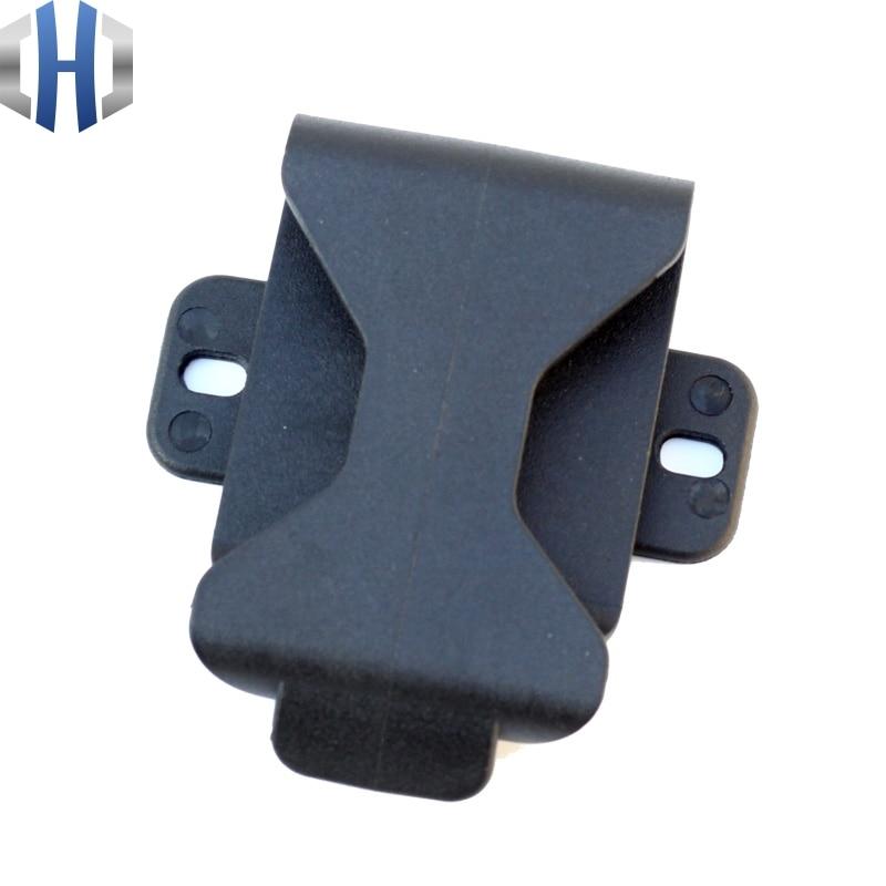 Sleeve Rotating Back Clip KYDEX Holster K Sheath Rotating Belt K Clip Multi-function DIY Scabbard Sleeve Accessories