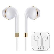 Konsmart Wired In-ear Earphones for iPhone 11 Pro 5 6S 7 8 P