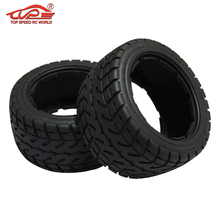 1/5 rc car ON road Rear tyres  2pcs for 1/5 hpi rovan KM baja 5B SS