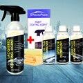 500MLCar Керамика покрытие кузова автомобиля полировка жидкое стекло для авто краски автомобиля для полировки, очистки спрей краска, лак для пл...