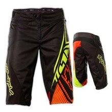 Шорты велосипедные мужские/женские, модные байкерские шорты для MTB BMX, горного велосипеда, мотокросса, горного велосипеда