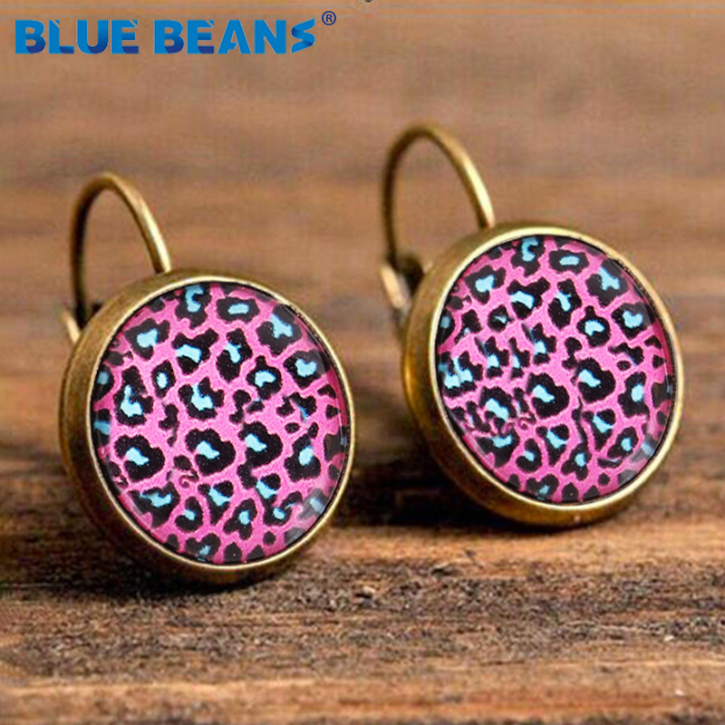 H5141d19e7aa4444196761c07dc198444l - Small Earrings Stud Women Star Earing Jewelry Punk Vintage Leopard Boho Fashion Bohemian Luxury Gifts Geometric Elegant Earring