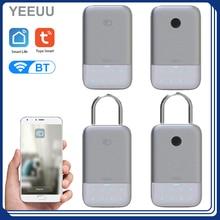 Lock-Box Network Remote-Control-Key Smart-Key-Storage Password-Key YEEUU Weatherproof