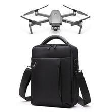 Pour DJI MAVIC 2 PRO sac Drone sac à dos simple épaule sac de rangement étanche MAVIC 2 ZOOM batterie télécommande valise