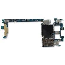 Материнская плата разблокированная для LG G6 H870 VS988, хорошо работает для LG G6 H870 VS988, материнская плата с чипами, замена логической платы