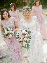 2019 Sexy Women Bridesmaid Dresses Vestido De Festa Longo Wedding Guest Dress  Long Formal Party Gala Dress