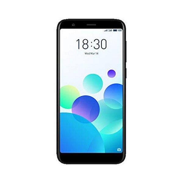 Смартфон Meizu M8C, 4 ядра, экран 5,4 дюйма, 2 Гб + 16 Гб
