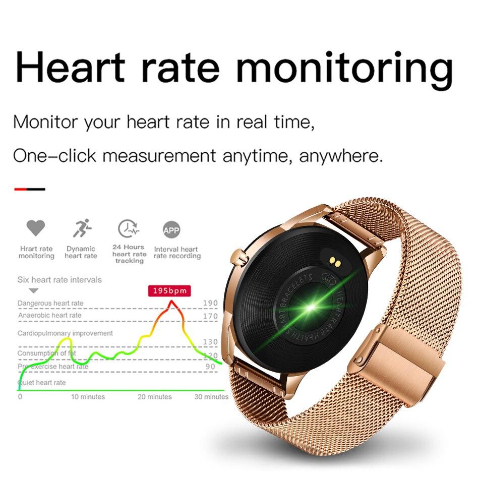 de freqüência cardíaca fitness rastreador multifuncional esportes