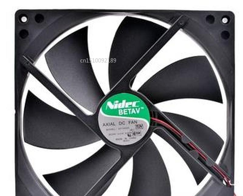 For DF18025 18cm 180x180x25mm DC24V 0.41A Large Size Silent Inverter Cooling Fan Free Shipping