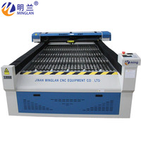 Wood&MDF&acrylic&metal&stone co2 laser cutter machine/laser engraving machine price/laser cutting machine 1390 1300*2500mm