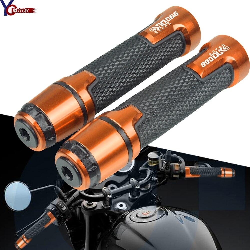 For KTM 990 SupeRDuke Motorcycle Street & Racing Moto Racing Grips Motorcycle Handle And Ends Handlebar Grip