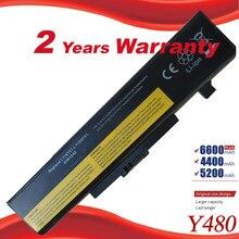 Аккумулятор для ноутбука LENOVO G580 Z380 Y480 G480 V480 Y580 L11S6Y01 L11L6Y01 L11O6Y01 L11S6F01 L11L6F01 L11P6R01 9cel