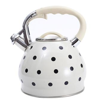 3.5L Stainless Steel Water Kettle Induction Cooker Camping Kettles Stove Whistling Water Gas Teapot Cooking Tools Kitchen Gadget