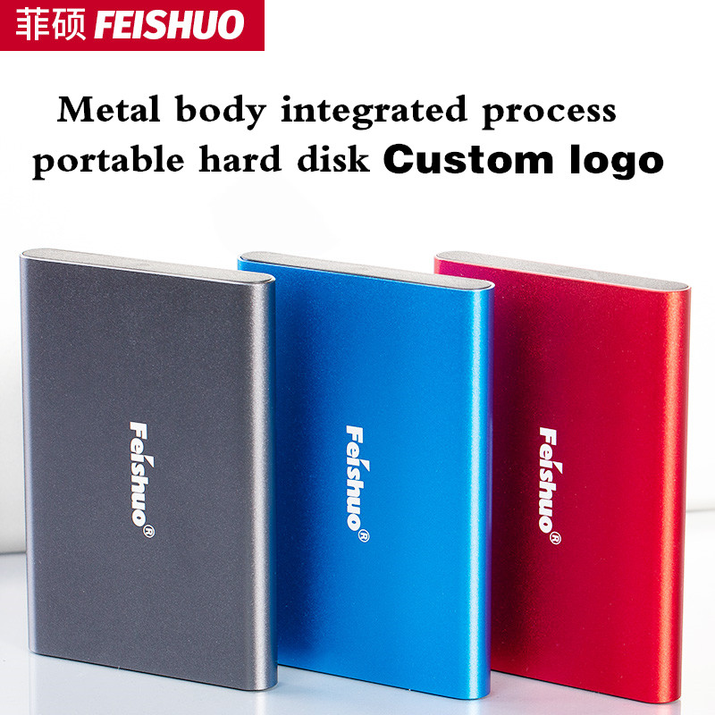 External-Hard-Drive Tablet Xbox Custom-Logo Pc Mac PS4 1tb-2tb-Storage 500g HD Usb-3.0 title=