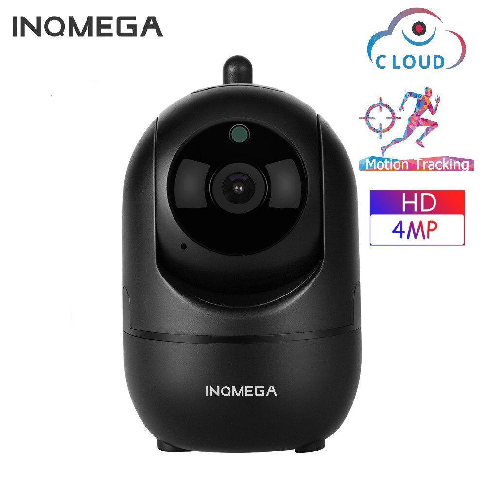 INQMEGA HD 4MP Cloud Wireless IP Camera Intelligent Auto Tracking Of Human Home Security Surveillance CCTV Network Wifi Camera