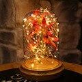 Светодиодный ночник на день рождения свадьба подарок USB перезаряжаемая прикроватная лампа рождественское свадебное украшение Высококачес...