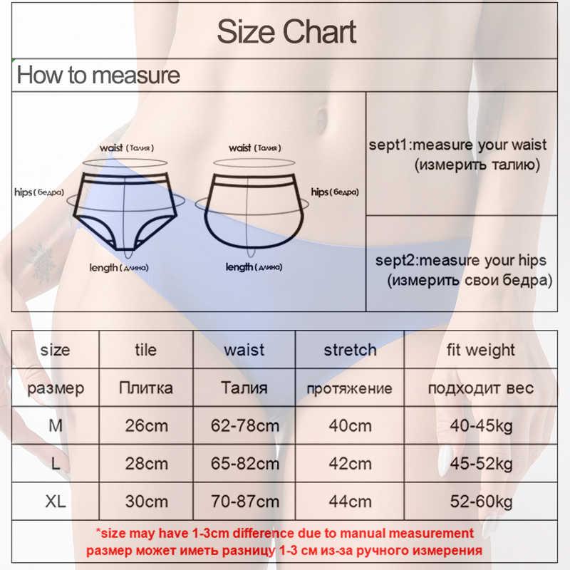 3 Stks/partij Sexy Slipje Voor Vrouwen Slips Set Naadloze Lingerie Solid Mid-Taille Katoen Panty Vrouwelijke Onderbroek Ondergoed # F