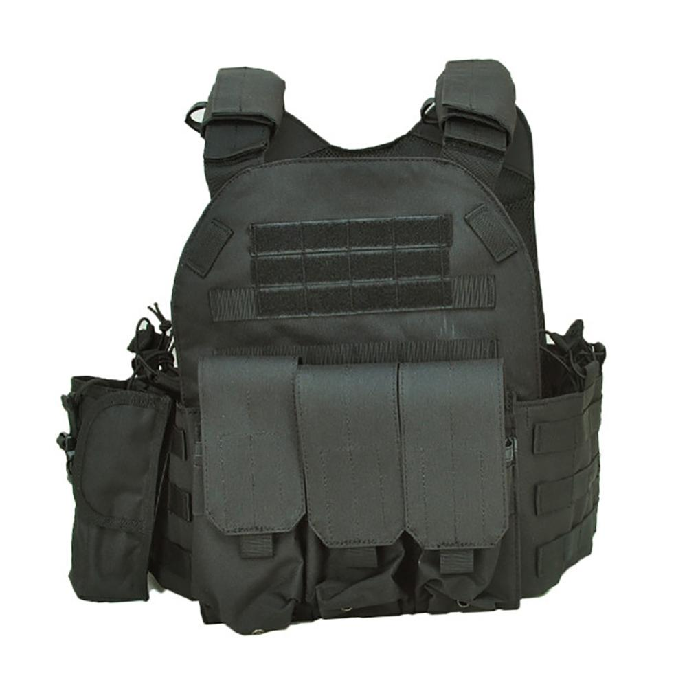 Respirant imperméable hommes taille Pack randonnée nylon taille sac en plein air armée militaire chasse Sports escalade Camping taille poches