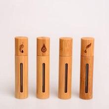 1 adet 10ML taşınabilir Mini doldurulabilir parfüm sprey koku pompa boş kozmetik kapları atomizör şişe seyahat için yeni