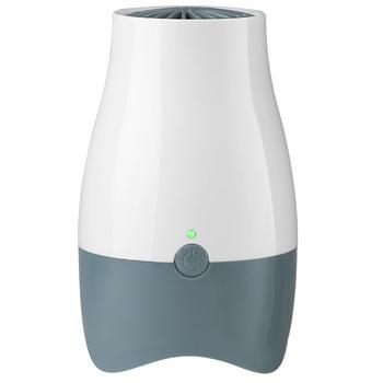 Oczyszczacz powietrza Mini dezodorujący Generator ozonu filtr powietrza Mini ozonizator dezynfekcja do lodówki szafka na buty szafa tanie i dobre opinie Cikuso 51-150m ³ h 12 v 11-20 ㎡ ELECTRICAL ≤35dB 10-20m ³ Gospodarstw domowych