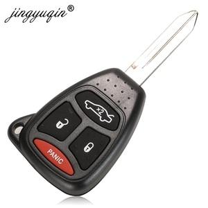 Image 3 - jingyuqin 10X 315MHz KOBDT04A Remote key Fob Control for Dodge Dakota Durango Charger fit Jeep Grand Cherokee Chrysler 300 3/4B