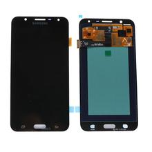 AMOLED LCDs Digitizer For Samsung Galaxy J7 neo J701 J701F J701M J701MT Phone LCD Display Touch Screen Assembly Replacement