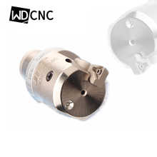 EW CBH 32-60 Boring head 0.01mm Grade increase CNC machine tools for boring hole 32-60mm Free shipping