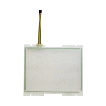 New Compatible Replacement Touch panel for NACHI Teach Pendant CFDTP-10-04M image
