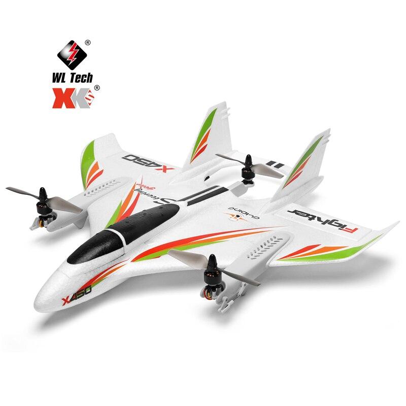 Купить wltoys xk x450 rc планер запчасти для самолетов 0019 комплекты
