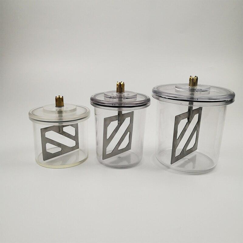 Dental Accessories Mixing Beaker 250ml 500ml 1000ml Mixing Cups For Dental Lab Vacuum Mixer