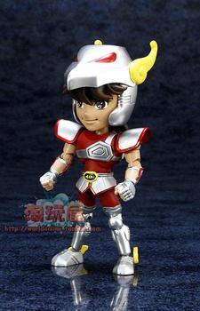 IN STOCK ES Metal Bronze Pegasus seiya v1 safety cap Helmet metal armor action figure model