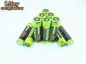 Image 3 - Laptop Batterij 18650 3.7V 3500Mah 5000M Usb Li Ion Oplaadbare Batterij 4 Led Indicator Power Bank Batterij Mobiele opladen Batte