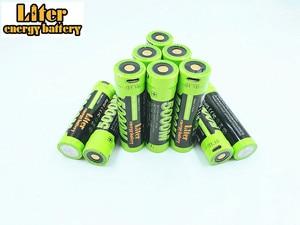 Image 3 - Laptop battery 18650 3.7V 3500mAh 5000M USB Li ion Rechargeable Battery 4 LED Indicator Power bank battery Mobile charging batte