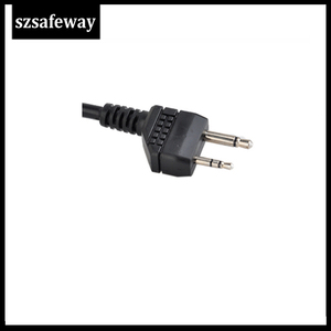 Image 5 - Waterproof  PTT Cable For Z Tactical Headset ComtacII H50 MSA SORDIN H60 HD03 For MIDLAND G6/G7/G8/G9 GXT550 GXT650 LXT8