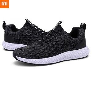 New Xiaomi Shoes Fashion Breat