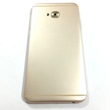 עבור Asus ZenFone 4 Selfie פרו ZD552KL חזרה סוללה כיסוי שיכון אחורי כיסוי שיכון מקרה תיקון חלקים