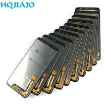 10 sztuk oryginalny LCD do Samsung Galaxy J4 + 2018 J4 Plus J415 J415F J415G wyświetlacz LCD ekran dotykowy Digitizer dla J6 + Plus J610 LCD
