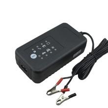 12V car battery charger, 12V motorcycle battery charger, 12V lead acid battery charger for 12V SLA, GEL, AGM, VRLA battery