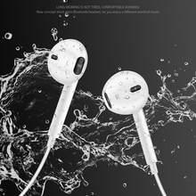 S6 bezprzewodowe słuchawki z pałąkiem na kark Bluetooth BT 4.1 słuchawki sportowe słuchawki do telefonów z mikrofonem słuchawki do iPhone Xiaomi HUawei