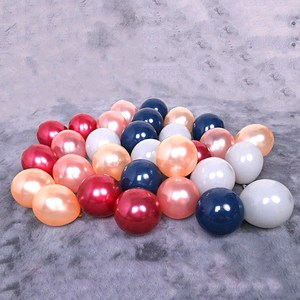 30 шт 5 дюймов бордовые серые золотые латексные воздушные шары мини темно-синие вечерние Globos Baby Shower украшения для свадьбы дня рождения Детски...