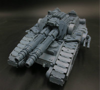 C21 Resin Figure Model Kit Heavy Tank Modelling Hobby Modelismo Unpainted Kits