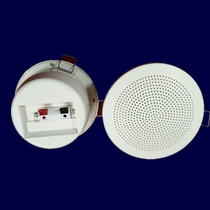 Mini Waterproof Ceiling Speaker Ceiling Speaker