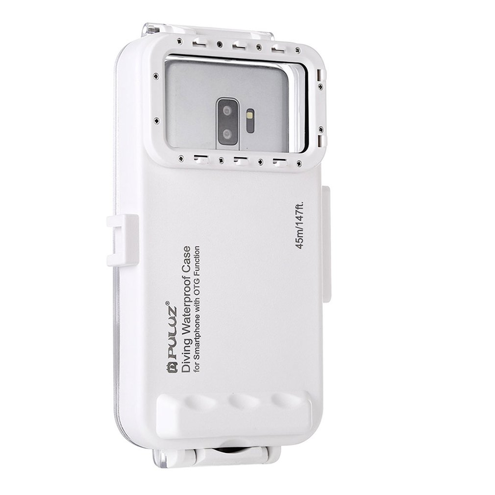 Puluz Universal Waterproof Case For Android Phones 4