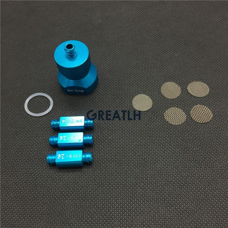 Fat transfer liposuction Nano fat transfer kit for Liposuction tools Face Lift Tools