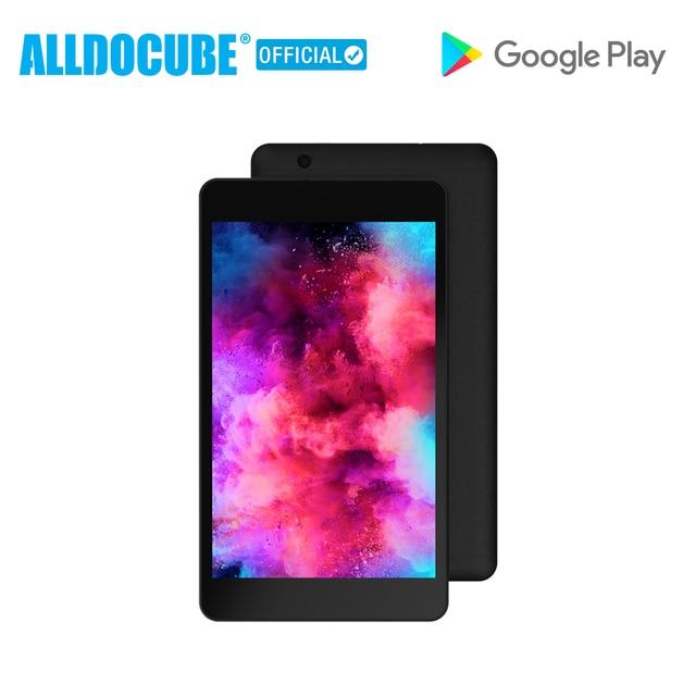 ALLDOCUBE M8 أندرويد اللوحي 8 بوصة 4G مكالمة هاتفية اللوحي 1920*1200 3GB RAM 32GB ROM MT6797X هيليو X27 عشاري النواة المزدوج سيم نظام تحديد المواقع OTG