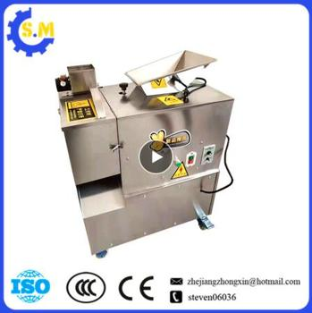 Commercial Dough rounder and divider maker machine Bread pizza dough from 5g to 300g